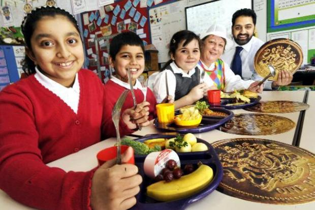 Council announces £25 payment for kids on free school meals