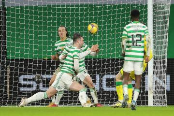 Celtic's PR own goal showed breathtaking arrogance and lack of empathy
