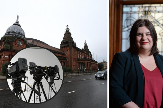 Kelvin Hallywood plans will 'bring back filmmakers city loses to major UK cities', says council leader