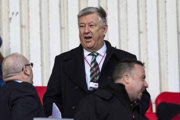 Peter Lawwell's arrogance is astounding - Celtic are the last club in Scotland that deserve sympathy