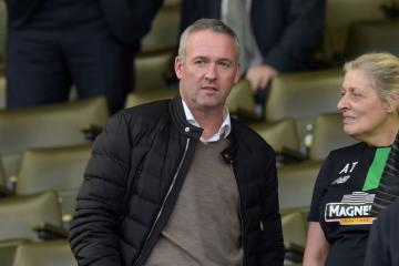 Celtic hero Paul Lambert opens up on Covid-19 struggles and pneumonia after contracting deadly virus