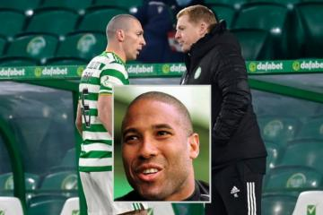 Celtic stars entitled to beer by Dubai pool before hard camp but it was destined to be PR disaster, says Barnes