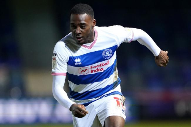 Celtic and Rangers miss out on another target as QPR's Osayi-Samuel agrees Fenerbahce deal