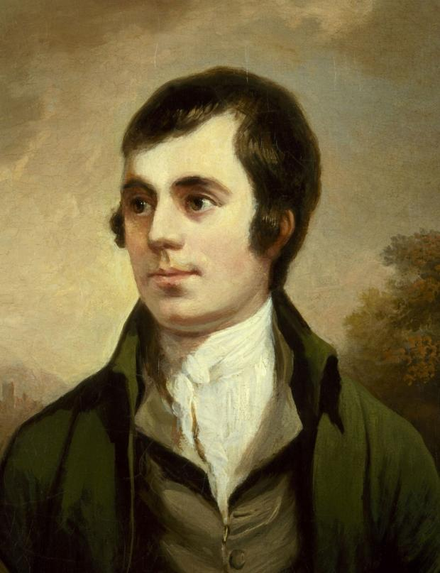 Glasgow Times: Robert Burns