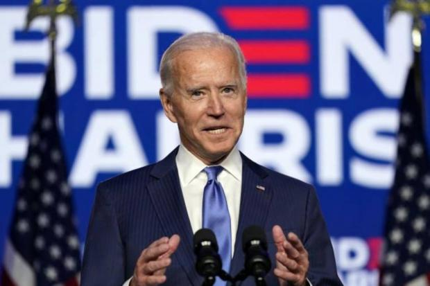 Glasgow Times: Joe Biden is among the American leaders expected to appear at COP26