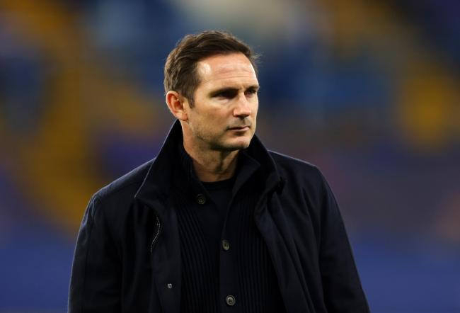 Frank Lampard backed into second favourite for Celtic job after Chelsea sacking