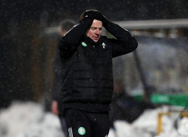 Neil Lennon confirms more Celtic players want to leave as Frimpong set to depart