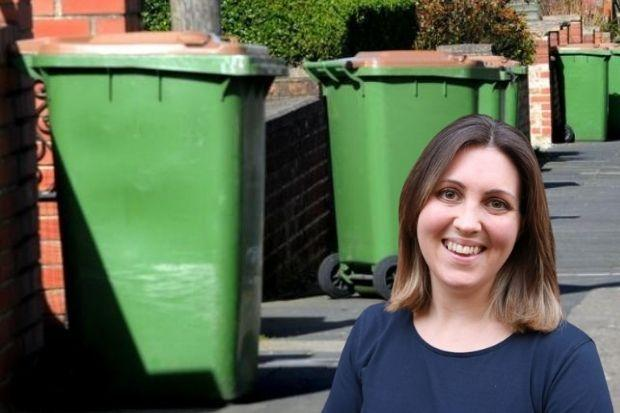 Anna Richardson: Here's why we ALL need to get behind bin changes