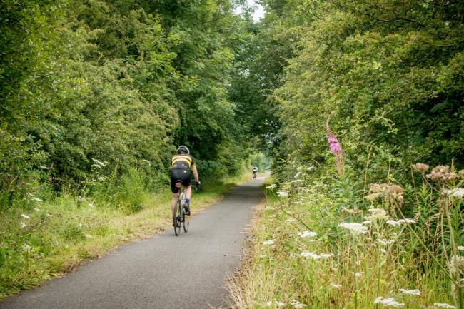 New walk and cycle route set for River Clyde after £1m funding secured