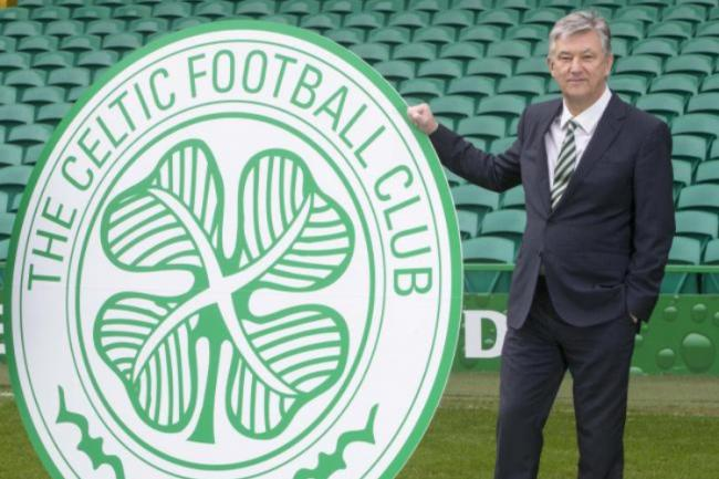 Stewart Gilmour: Peter Lawwell 'pulled the strings' of the 'puppets' who run Scottish football