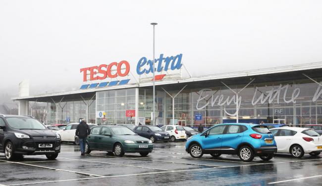 'Baseless' Tesco objection to Westway Retail Park development plans fails