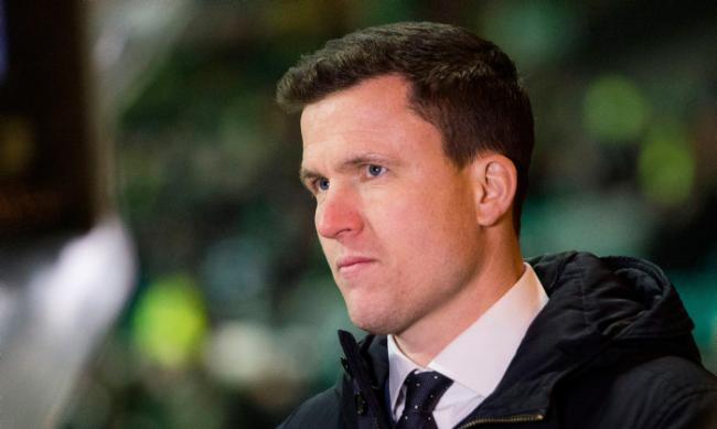Gary Caldwell on how Celtic board have improved team since public Neil Lennon backing