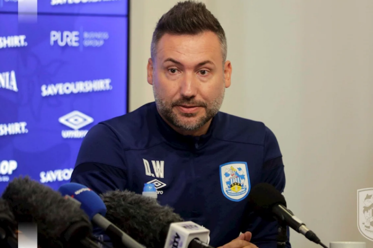 David Webb To Celtic Who Is Ex Tottenham Huddersfield And Bournemouth Man Linked With Sporting Director Job Glasgow Times