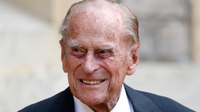 Duke of Edinburgh admitted to hospital after feeling unwell By PA Reporter