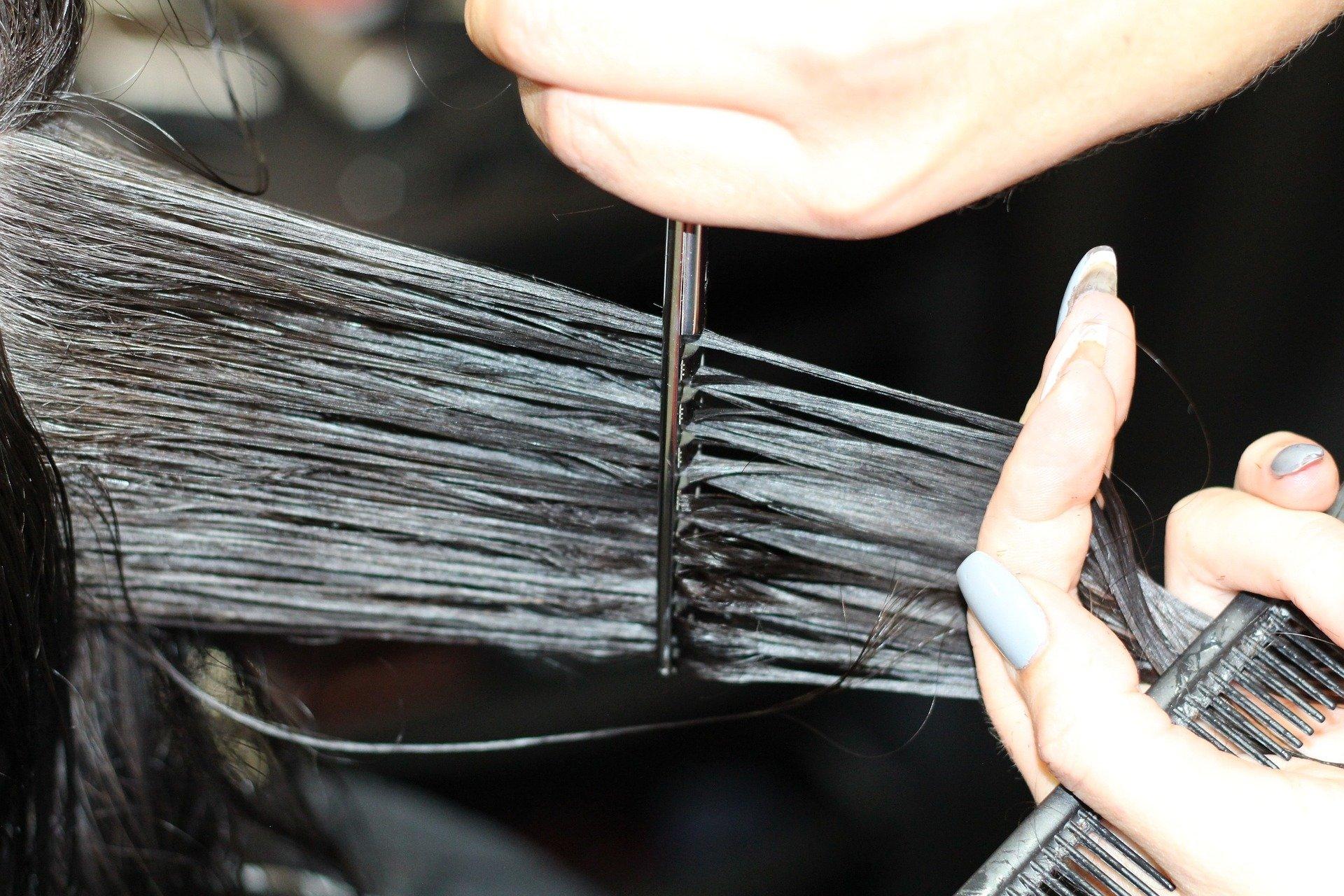 F&M Hairdressing: Popular salon near Glasgow shuts amid Covid concerns