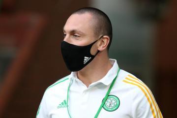Parkhead skipper Scott Brown makes set play pledge in wake of Celtic's latest Ross County shocker
