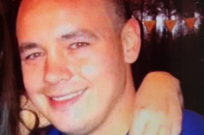 Body recovered from woods in search for missing man David Letham