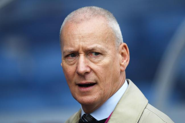 Jim White provides update on ex-Premier League manager 'in the mix' for Celtic job
