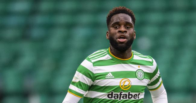 Odsonne Edouard won't leave Celtic for cut-price despite Leicester links as £15m 'nowhere near' fee