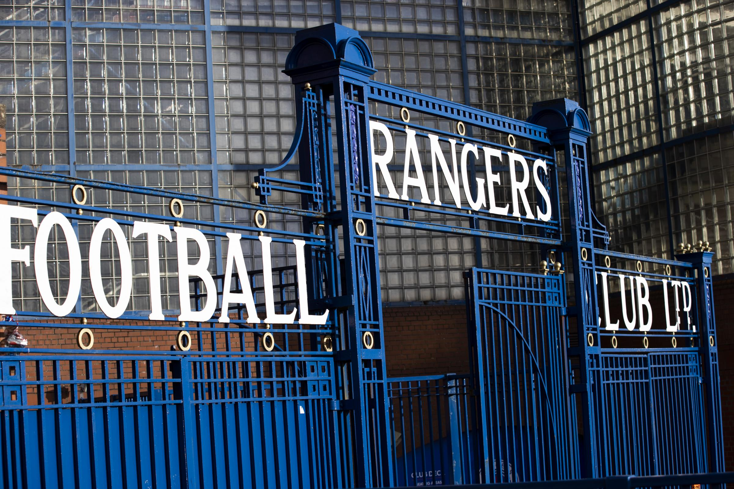 Rangers break silence on fan celebrations and reveal stance on government pleas to ask supporters to go home