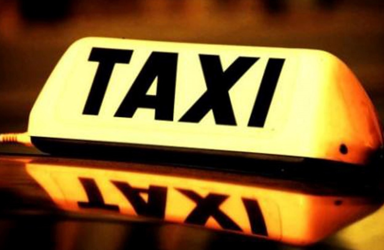 Secret Glasgow Taxi driver: Take the test and show you've got the knowledge!
