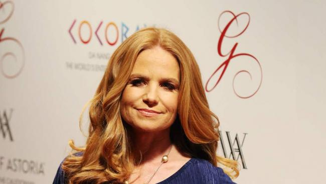 Former Eastenders star Patsy Palmer closes down Good Morning Britain interview