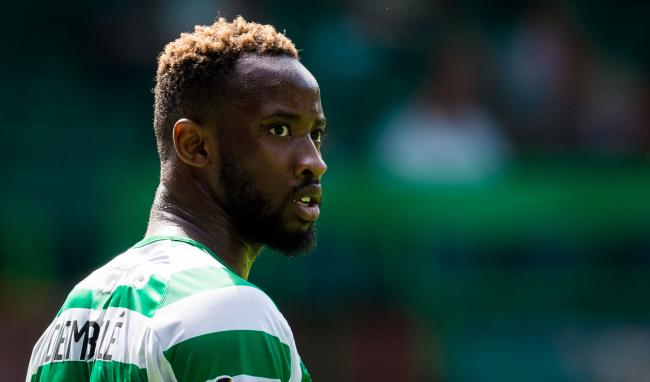 Celtic's windfall fears as Moussa Dembele fired warning by Atletico Madrid boss Diego Simeone