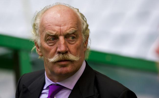 Green Brigade respond to Celtic shareholder Dermot Desmond's Q&A with 'disconnected' putdown