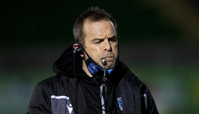 Danny Wilson confident Glasgow's 'shell-shock' humiliation to Treviso is one-off and players will improve