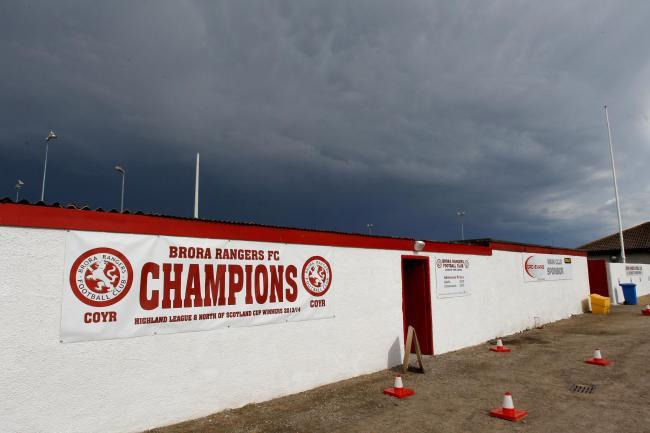 Brora Rangers and Kelty Hearts crowned Highland and Lowland League champions after vote to end season