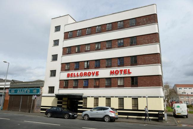 Notorious Bellgrove Hotel to be shut down as deal is struck to buy it