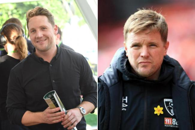 Kris Commons rips  into Eddie Howe 'myth' and fires Celtic warning over manager role