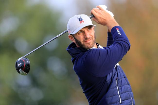 The Masters is back as Dustin Johnson seeks successive Augusta wins just five months on
