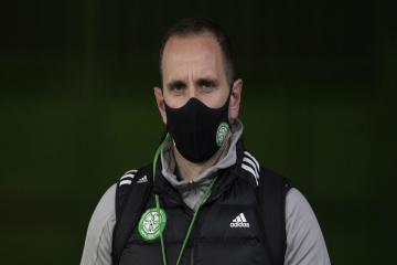 Celtic caretaker John Kennedy rubbishes Rangers' appeal rationale and demands Covid consistency from SFA and SNP