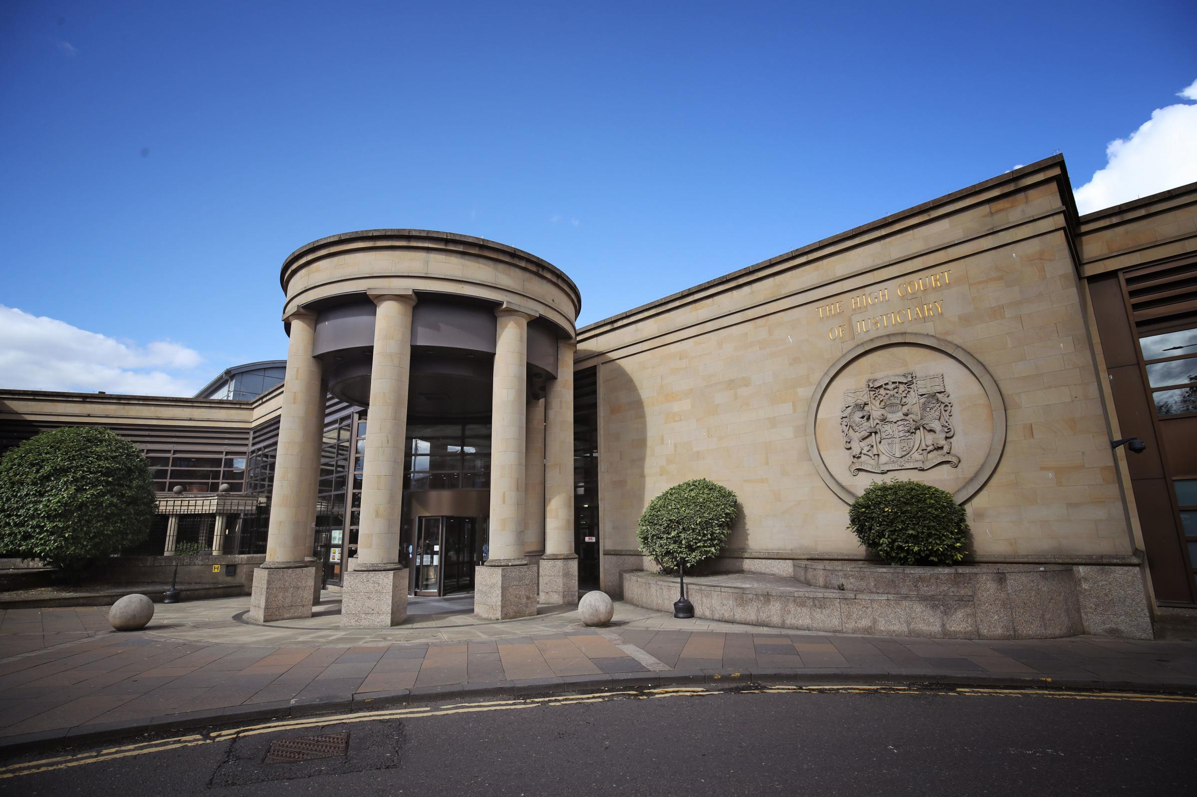 High Court Glasgow: Third member of organised crime group jailed