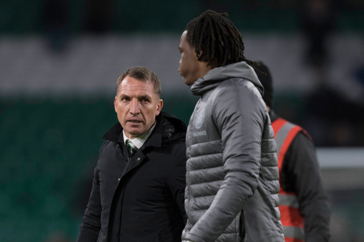 Dedryck Boyata slams Brendan Rodgers and Chris Sutton as he lifts lid on exiting Celtic as 'villain'