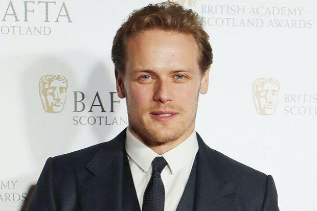 Outlander star Sam Heughan reveals show is 'brutal and gruelling' in comparison to filming movies