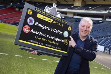 Rangers legend Ally McCoist makes Scottish Cup final fans plea after Hampden decision