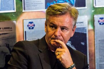 Charlie Nicholas namechecks two Celtic managerial alternatives with Eddie Howe future uncertain