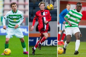 Celtic Loan Watch: Ewan Henderson and Ewan Otoo shine as young Hoops have impressive week