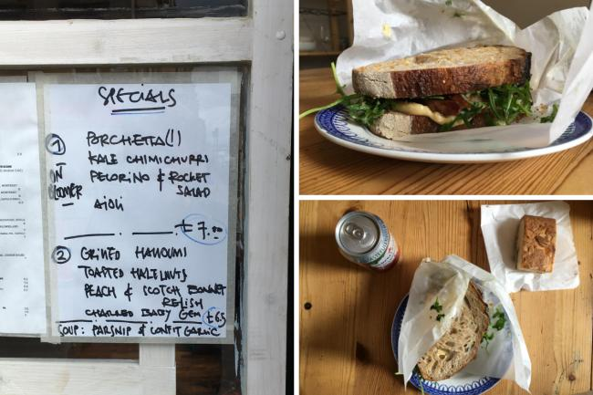 Mesa Duke Street: Gourmet cafe is one of Glasgow's best spots for lunch