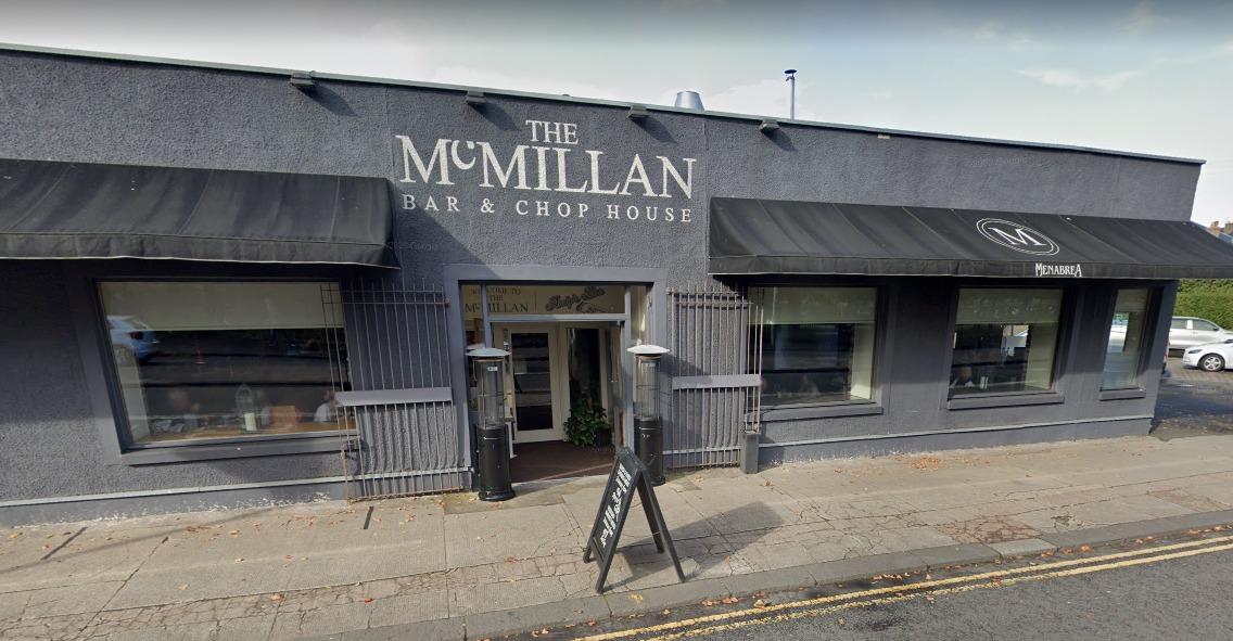 Glasgow steak restaurant unveils plans for outdoor area