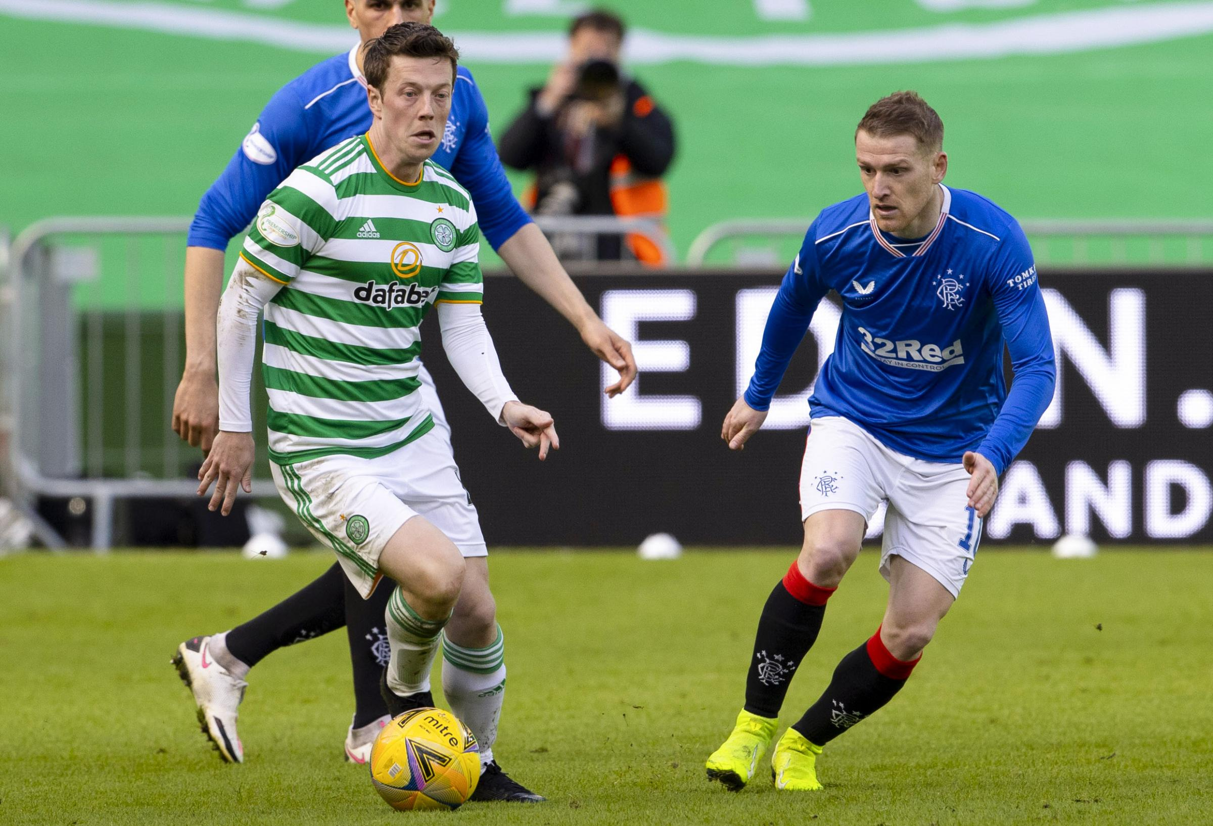 Rangers vs Celtic: Reputations are at stake and Hoops need win more in 'bare knuckle' derby battle, says ex-boss