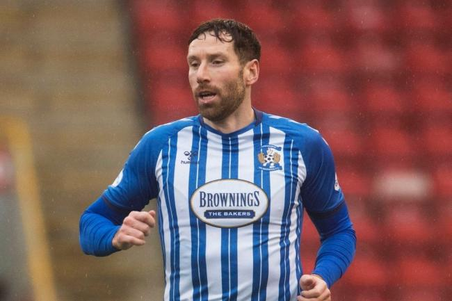 Kirk Broadfoot has warned his teammates they are playing for their futures