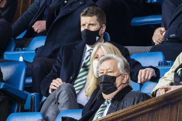 Graeme McGarry: Honeymoon is over for Dominic McKay, Celtic CEO must now rise to Ange Postecoglou's challenge
