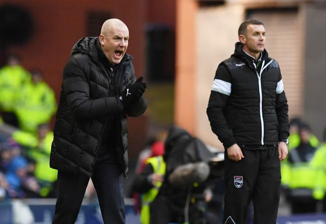 'Disrespectful': Ex-Rangers boss hits back at claims Old Firm would struggle in British Super League