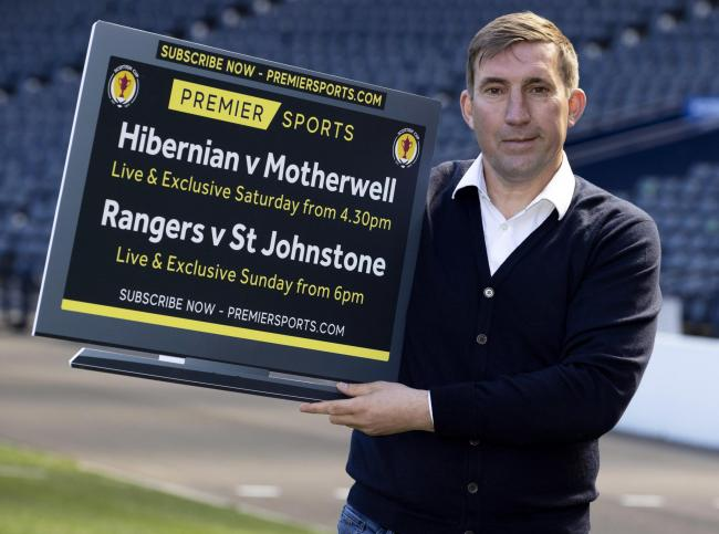 Alan Stubbs thinks that the Old Firm would thrive if they played in a British Super League.