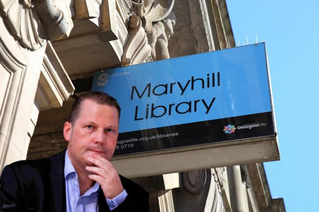Come clean about our libraries and don't use Covid as an excuse