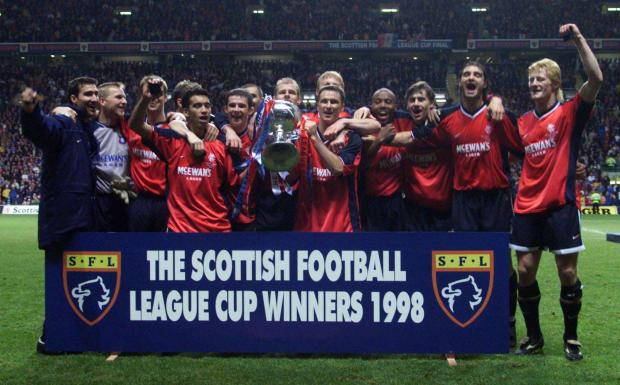 Glasgow tijden: