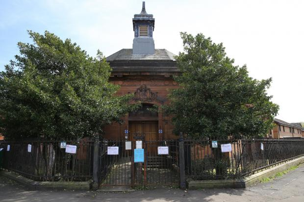 Glasgow Times: Whiteinch Library is one of the venues due to close
